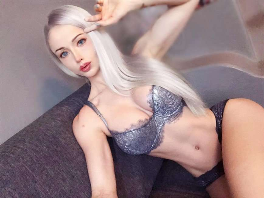 Валерия Лукьянова рассказала, что с трудом находит полезные продукты