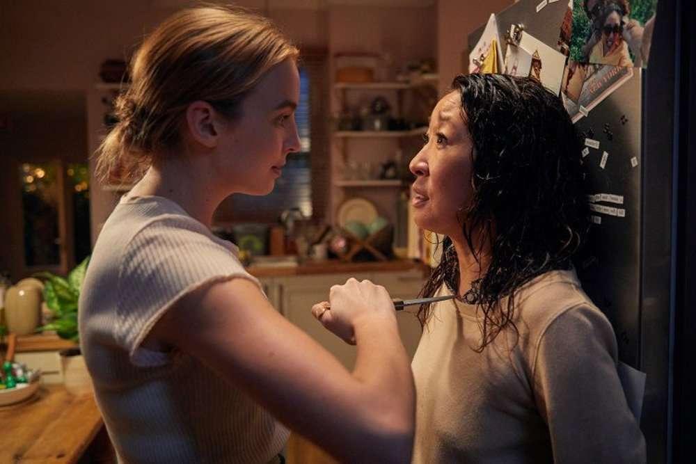 Как убить крокодила и соблазнить священника: новые женские сериалы, которые вам точно понравятся