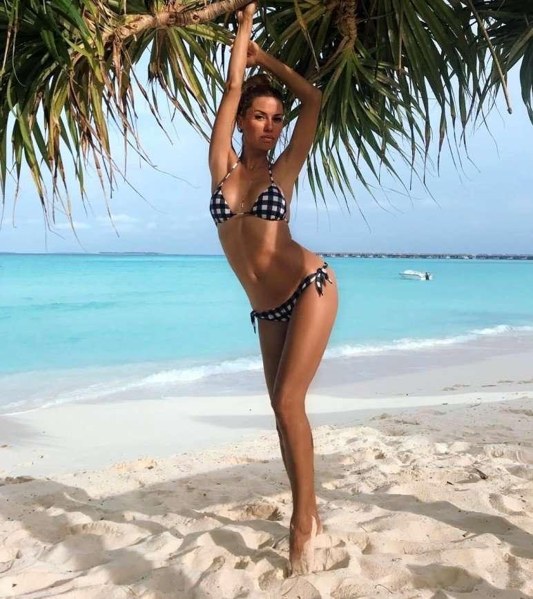 «Нормальная женская фигура»: Виктория Боня поправилась на 5 килограммов