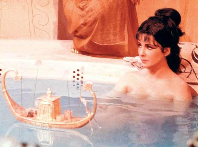 7 секретов Клеопатры для красоты вашего тела