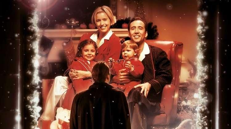 Джингл беллс, хо-хо-хо! Самые душевные фильмы про рождественские чудеса, на которых вы расплачетесь от умиления