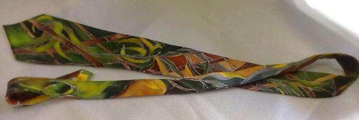Эксклюзивный галстук
