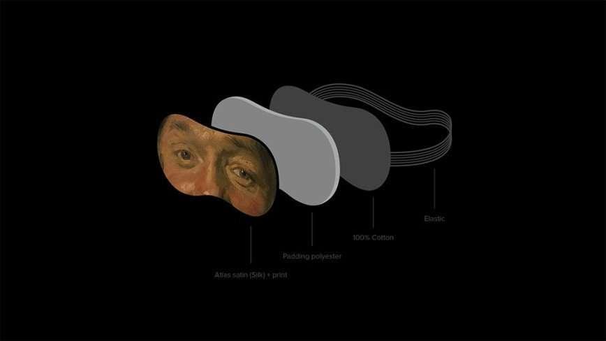 Шедевры не спят, или Отдых Ван Гога