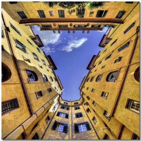 Завораживающие фотографии Стефано Скарселли