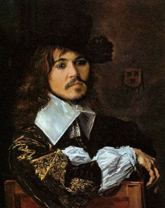 Знаменитости в эпоху Возрождения