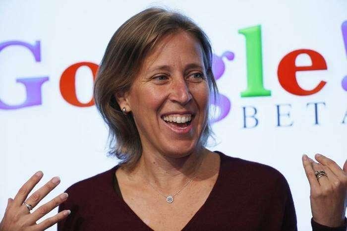 Рейтинг Forbes: 15 самых влиятельных женщин мира 2015 года