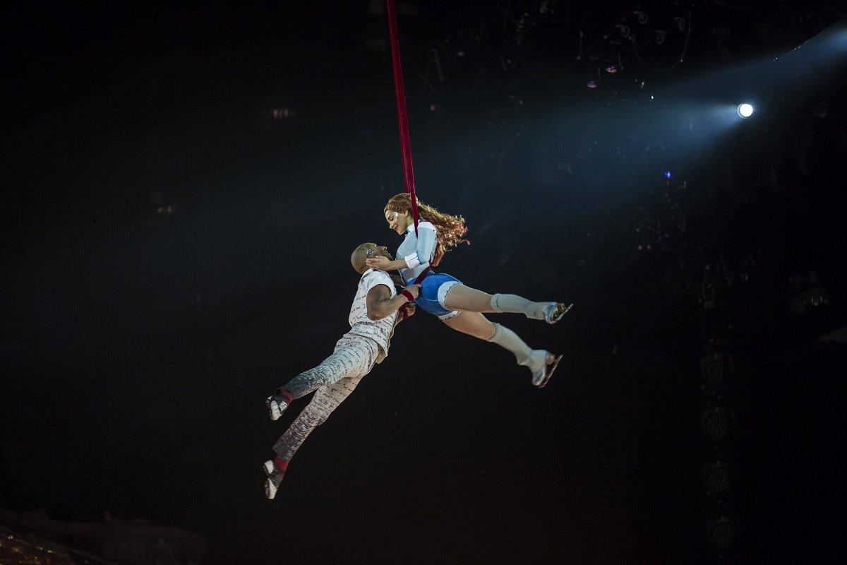 Цирк дю Солей, легенды рока, уникальные фестивали: 15 самых интересных событий ноября