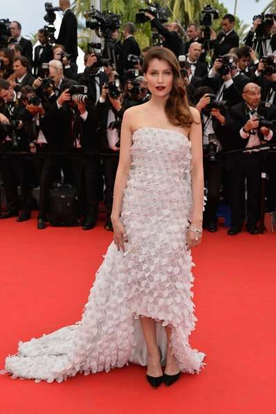 Канны-2014: церемония открытия кинофестиваля