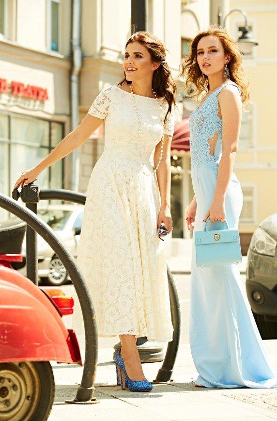 Летняя коллекция Anna Sarkisova завоевывает сердца модниц