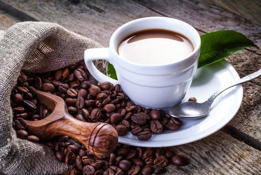 Кофе с яйцом поможет сбросить вес