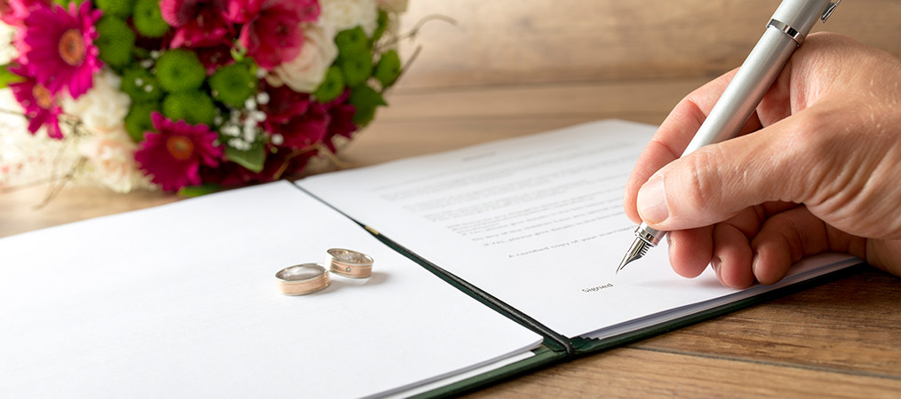 Цивільний шлюб: бути чи не бути?