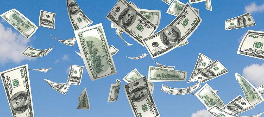 10 обмежують переконання про гроші
