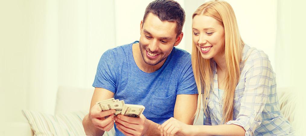 Чому насправді у вас мало грошей?