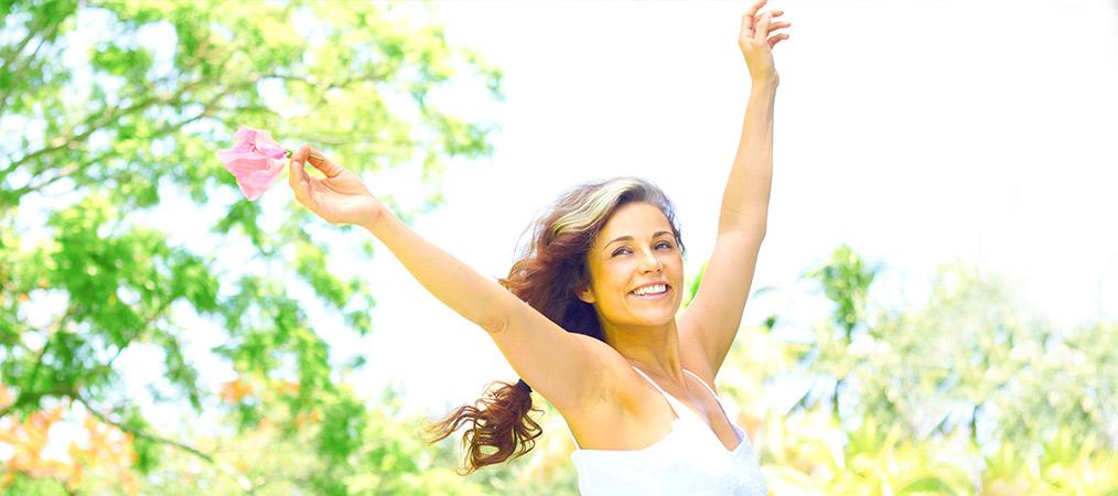 Як стати щасливою в 40 років? 30 рецептів від трьох психологів