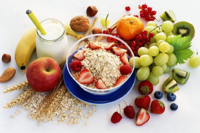 Як правильно харчуватися, щоб бути здоровим?